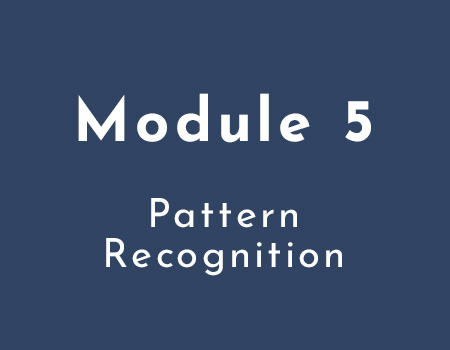 5: Pattern Recognition